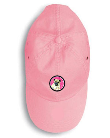 Buy this Pug Baseball Cap LH9387PK-156