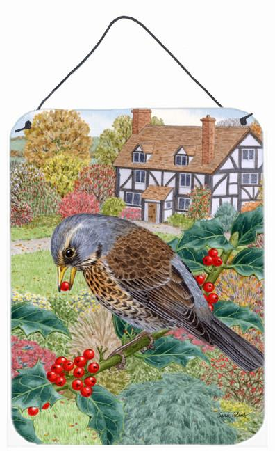 Buy this Fieldfare Wall or Door Hanging Prints ASA2092DS1216