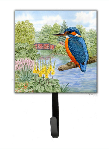 Buy this Kingfisher by Sarah Adams Leash or Key Holder ASAD0692SH4
