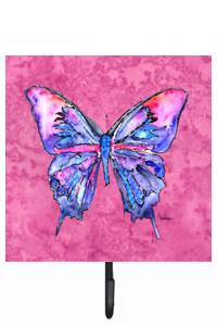 Buy this Butterfly on Pink Leash or Key Holder