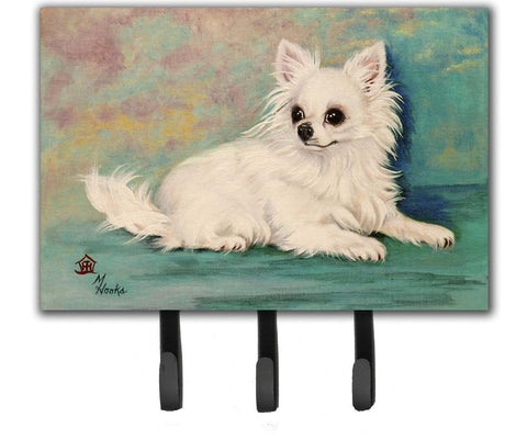 Buy this Chihuahua Queen Mother Leash or Key Holder MH1057TH68