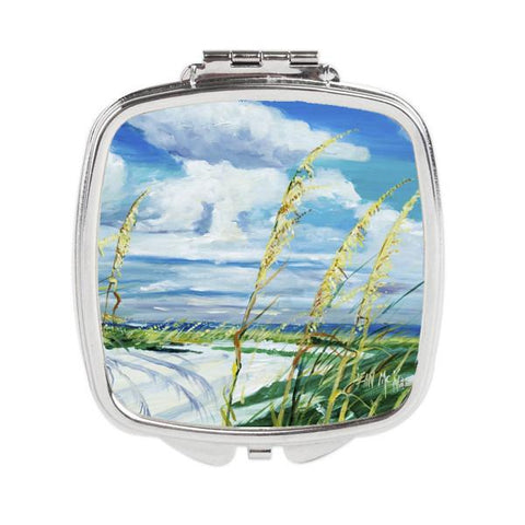 Buy this Sea Oats Compact Mirror JMK1271SCM