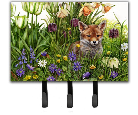Buy this April Fox by Debbie Cook Leash or Key Holder CDCO0464TH68