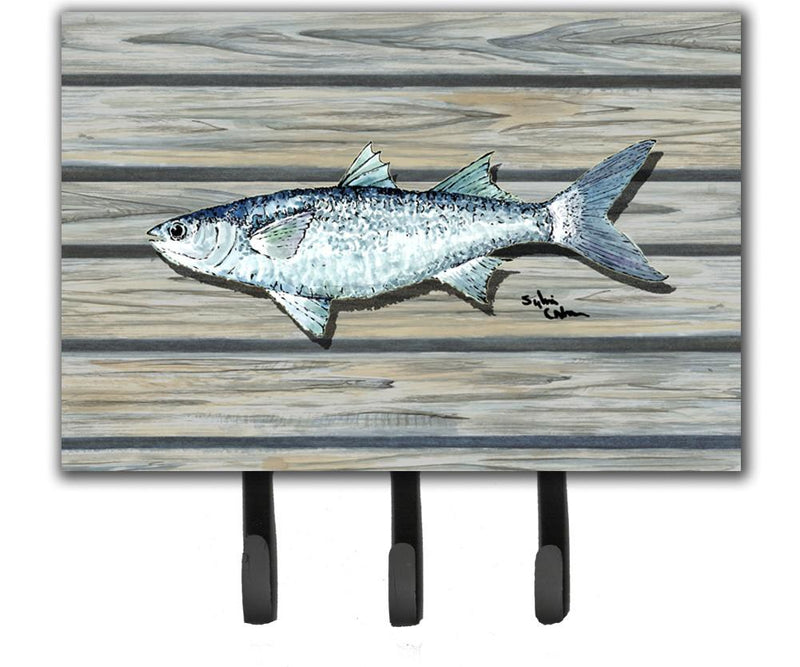 Buy this Fish Mullet Leash or Key Holder