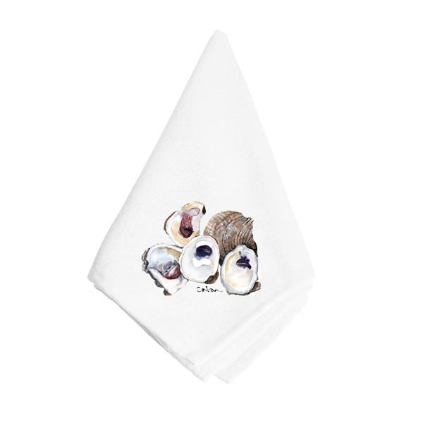 Buy this Cluster of Oysters Napkin 8747NAP