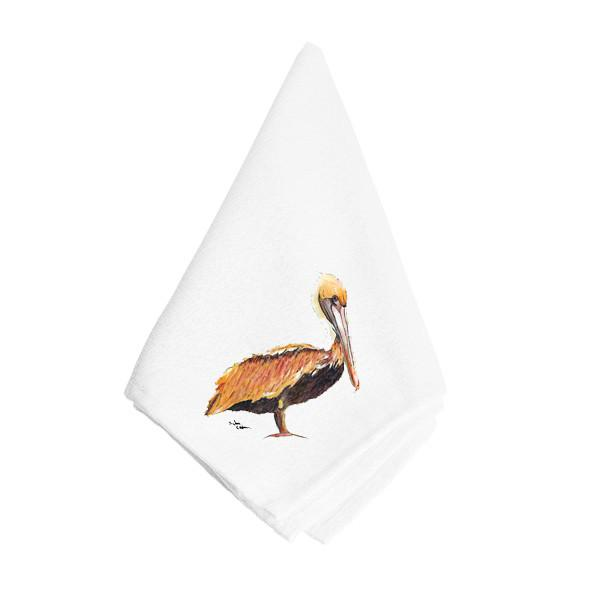 Buy this Bright Pelican Napkin 8344NAP