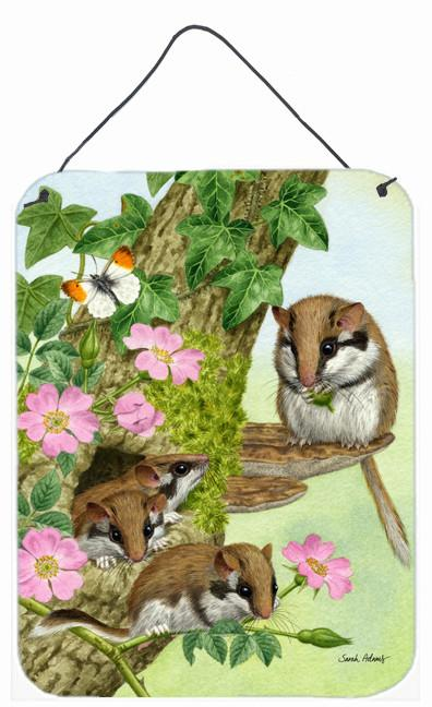 Buy this Dormice Dormouse Wall or Door Hanging Prints ASA2139DS1216
