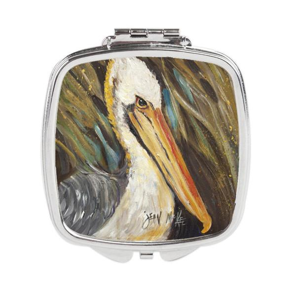 Buy this Pelican lookin West Compact Mirror JMK1216SCM
