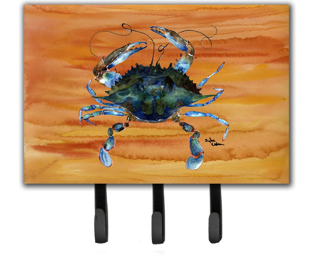 Crab Leash Or Key Holder The Store Com
