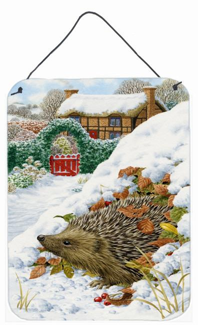 Buy this Hedgehog Holiday Wall or Door Hanging Prints ASA2158DS1216