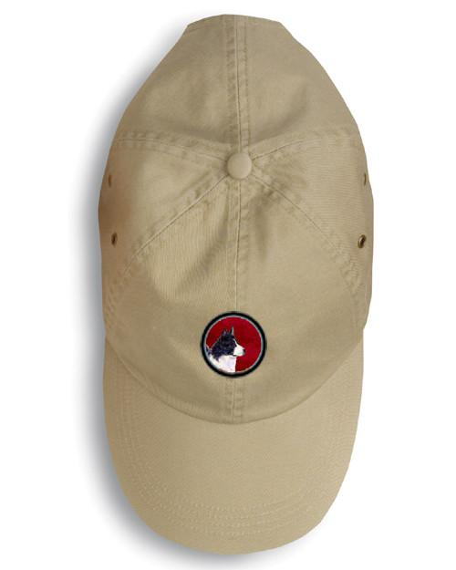Buy this Karelian Bear Dog Baseball Cap SS6018-156