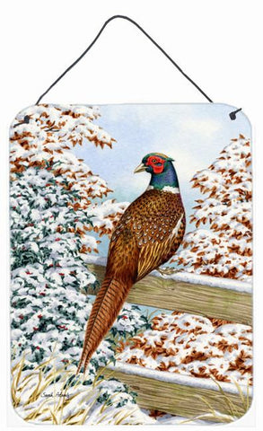 Buy this Pheasant Wall or Door Hanging Prints ASA2062DS1216