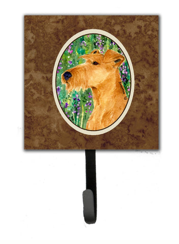 Buy this Irish Terrier Leash Holder or Key Hook