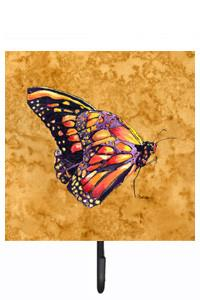 Buy this Butterfly on Gold Leash or Key Holder