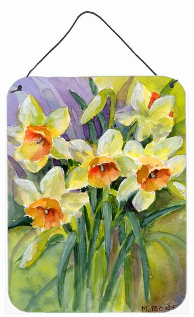 Buy this Daffodils by Maureen Bonfield Wall or Door Hanging Prints BMBO0880DS1216