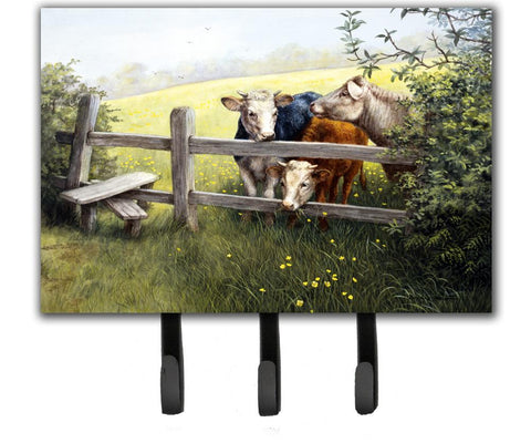 Buy this Cows in a Buttercup Meadow Leash or Key Holder BDBA0103TH68