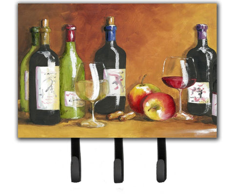 Buy this Wine by Malenda Trick Leash or Key Holder TMTR300ATH68