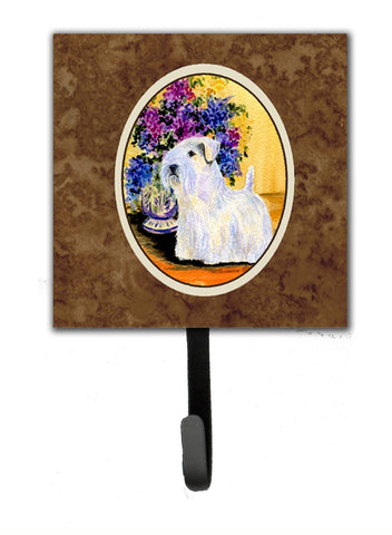 Buy this Sealyham Terrier Leash Holder or Key Hook