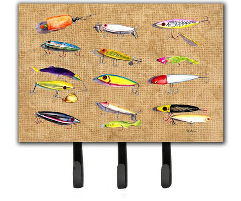 Buy this Fishing Lures Leash or Key Holder