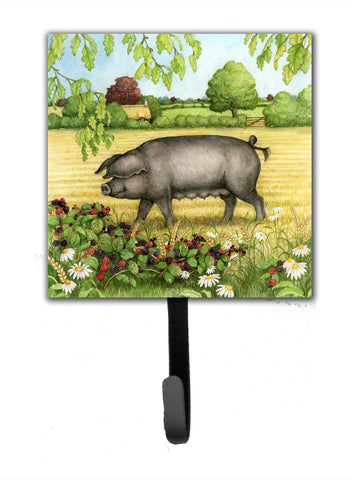 Buy this Pigs Bramble in Berries Leash or Key Holder CDCO0376SH4