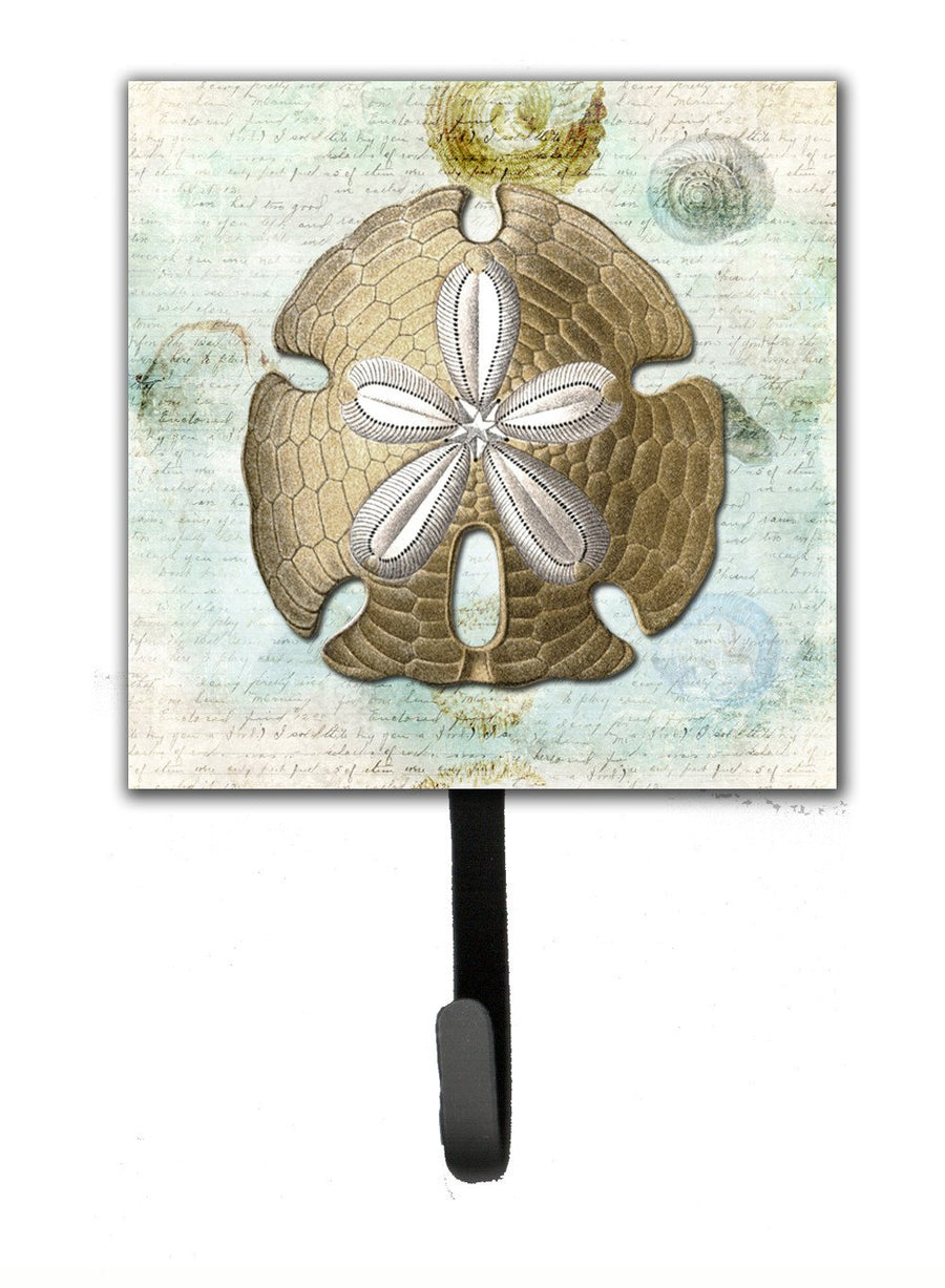 Buy this Sand Dollar  Leash or Key Holder
