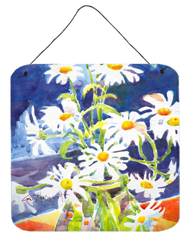 Buy this Flowers - Daisy Aluminium Metal Wall or Door Hanging Prints