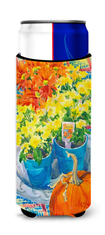 Buy this Flower - Mums Ultra Beverage Insulators for slim cans 6005MUK