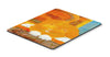Buy this Orange Tabby Welcome Cat  Mouse Pad, Hot Pad or Trivet