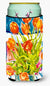 Buy this Flowers - Tulips  Tall Boy Beverage Insulator Beverage Insulator Hugger