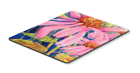 Buy this Flowers - Coneflower Mouse Pad, Hot Pad or Trivet