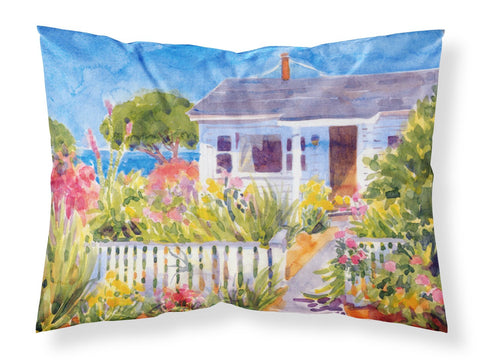 Buy this Seaside Beach Cottage  Moisture wicking Fabric standard pillowcase