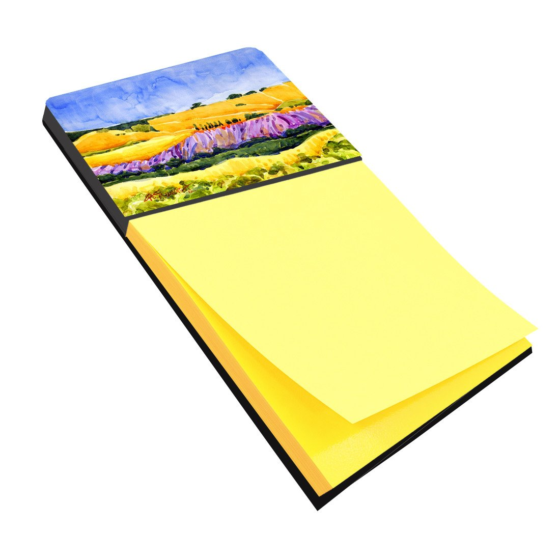 Buy this Landscape Refiillable Sticky Note Holder or Postit Note Dispenser 6053SN