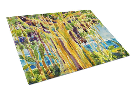 Buy this Tree - Banyan Tree Glass Cutting Board Large