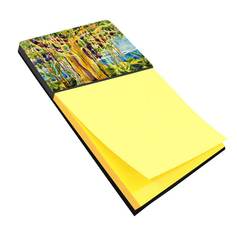 Buy this Tree - Banyan Tree Refiillable Sticky Note Holder or Postit Note Dispenser 6064SN