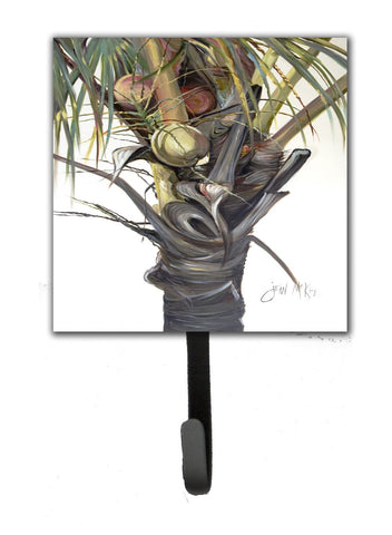 Buy this Coconut Tree Top Leash or Key Holder JMK1279SH4