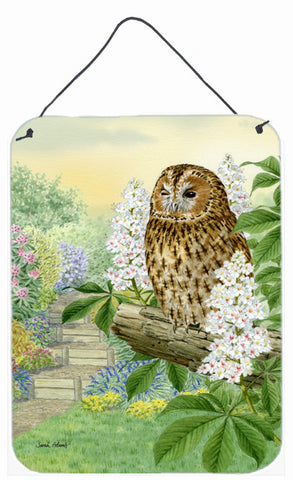 Buy this Tawny Owl Wall or Door Hanging Prints ASA2101DS1216