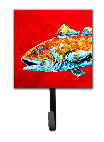 Buy this Fish - Red Fish Alphonzo Head Leash or Key Holder