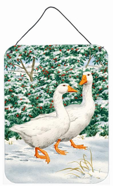Buy this Geese  Wall or Door Hanging Prints ASA2012DS1216