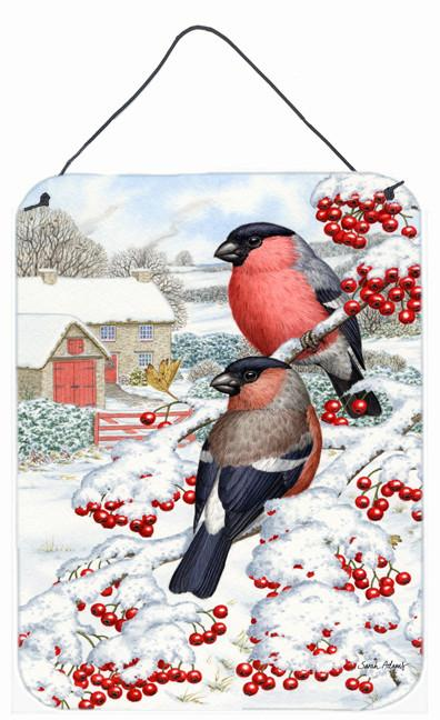 Buy this Eurasian Bullfinch Wall or Door Hanging Prints ASA2054DS1216