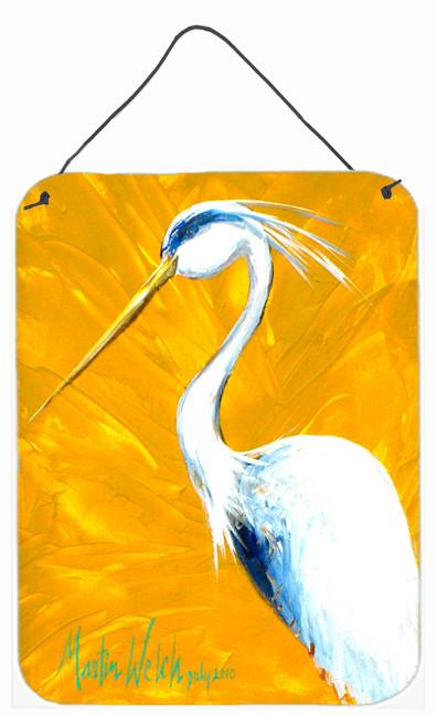 Buy this Col Mustard the Egret Wall or Door Hanging Prints MW1193DS1216