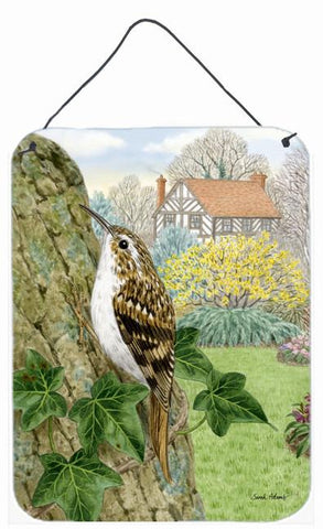 Buy this Treecreeper Wall or Door Hanging Prints ASA2099DS1216