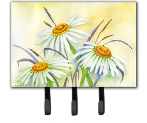 Buy this Daisies by Maureen Bonfield Leash or Key Holder BMBO1108TH68