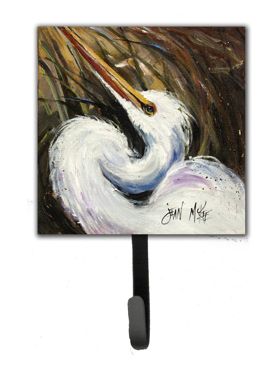 Buy this White Egret Leash or Key Holder JMK1214SH4