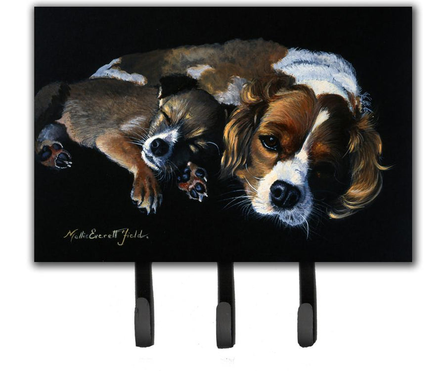 Buy this Cozy Pals with Cavalier Spaniel Leash or Key Holder FMF0022TH68