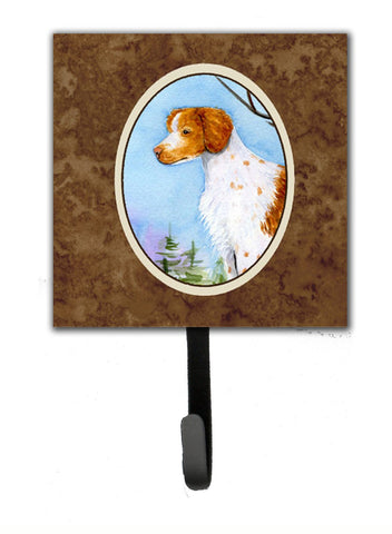 Buy this Setter Leash Holder or Key Hook