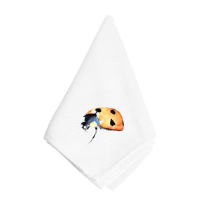 Buy this Lady Bug Napkin 8869NAP
