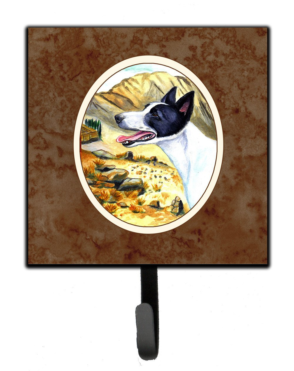 Buy this Canaan Dog Leash or Key Holder 7018SH4