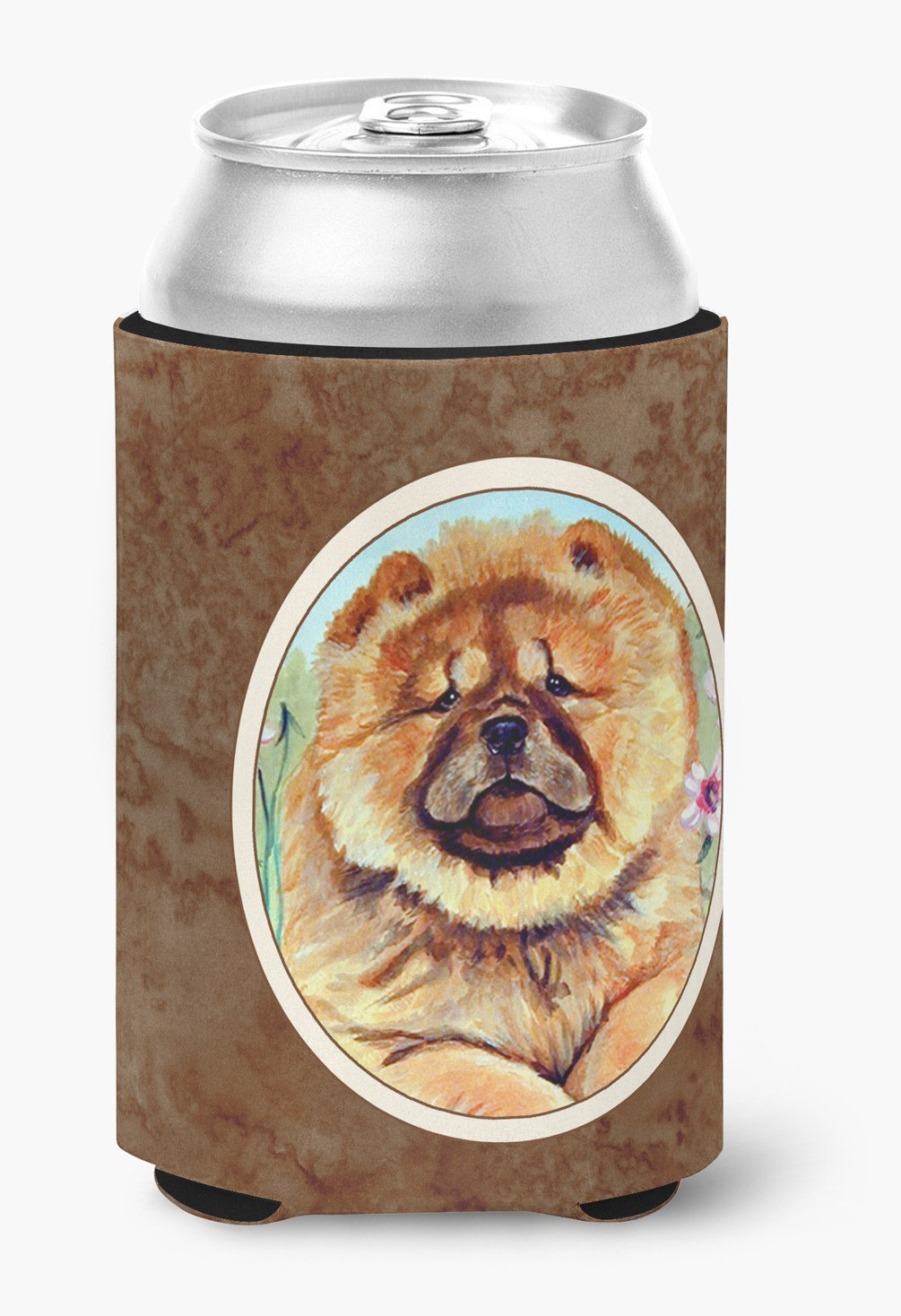 Chow Chow Can or Bottle Hugger 7020CC by Caroline's Treasures