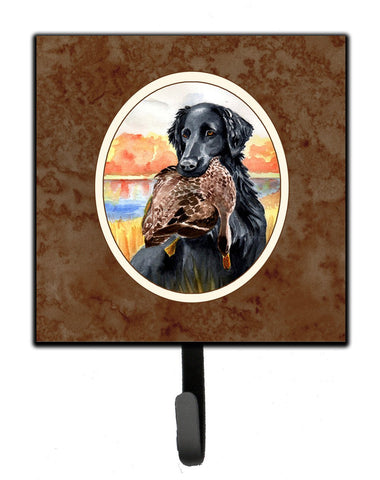 Buy this Flat Coated Retriever Leash or Key Holder 7032SH4