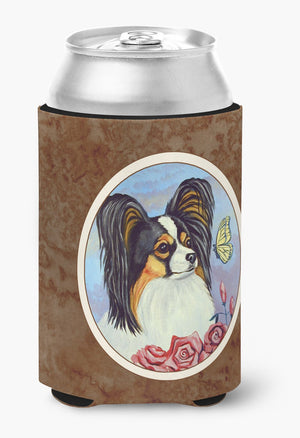 Buy this Papillon Yellow Butterfly Can or Bottle Hugger 7036CC